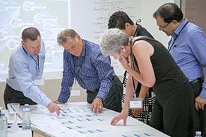 Wharton University case study